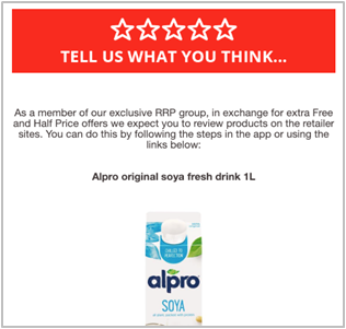Alpro_review